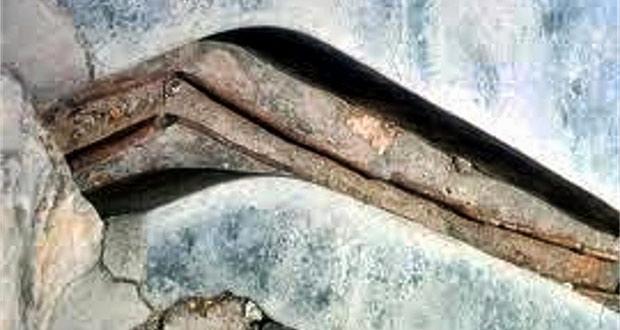 Baigong-pipes