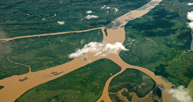 Τα 10 μεγαλύτερα ποτάμια σε μήκος στον κόσμο με φωτογραφίες, Ο Παρανά