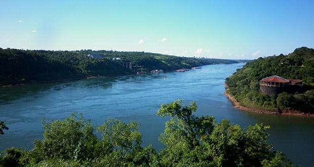 Τα 10 μεγαλύτερα ποτάμια σε μήκος στον κόσμο με φωτογραφίες, Ο Γένισέι