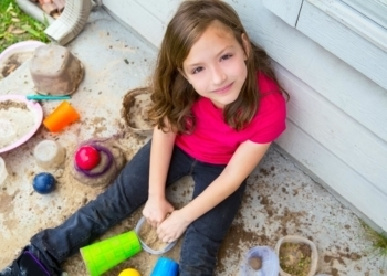 Τα παιδιά που είναι εκτεθειμένα σε μικρόβια είναι πιο υγιή