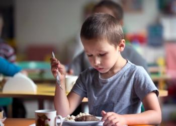 Το μυστικό του 8χρονου που συγκίνησε μικρούς και μεγάλους
