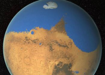 Το νερό του Άρη εξατμίζεται πιο γρήγορα από ότι πιστεύαμε