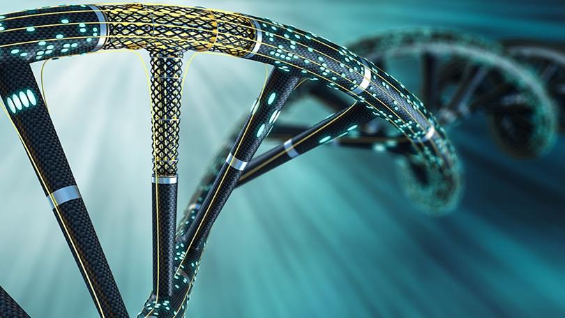 Ο βιολογικός υπολογιστής είναι γεγονός και έχει εξαιρετικές εφαρμογές