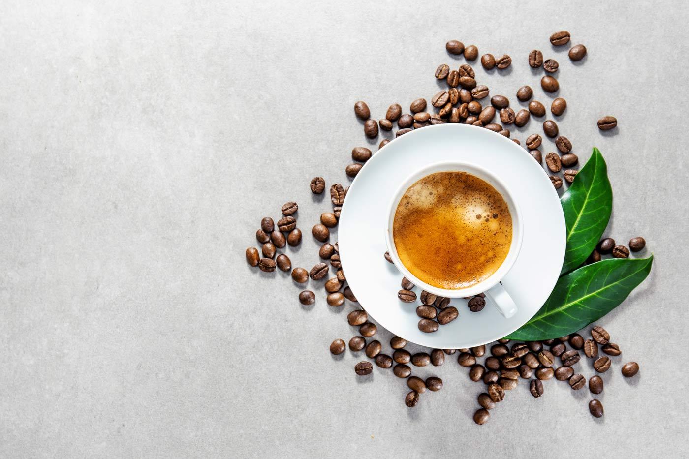 Ο καφές ευεργετεί ή βλάπτει; Όλα όσα πρέπει να ξέρετε