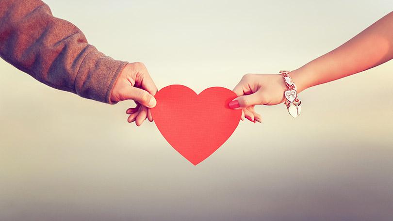 Aρνείσαι να δεις την αλήθεια στη σχέση σου για να μην πονέσεις