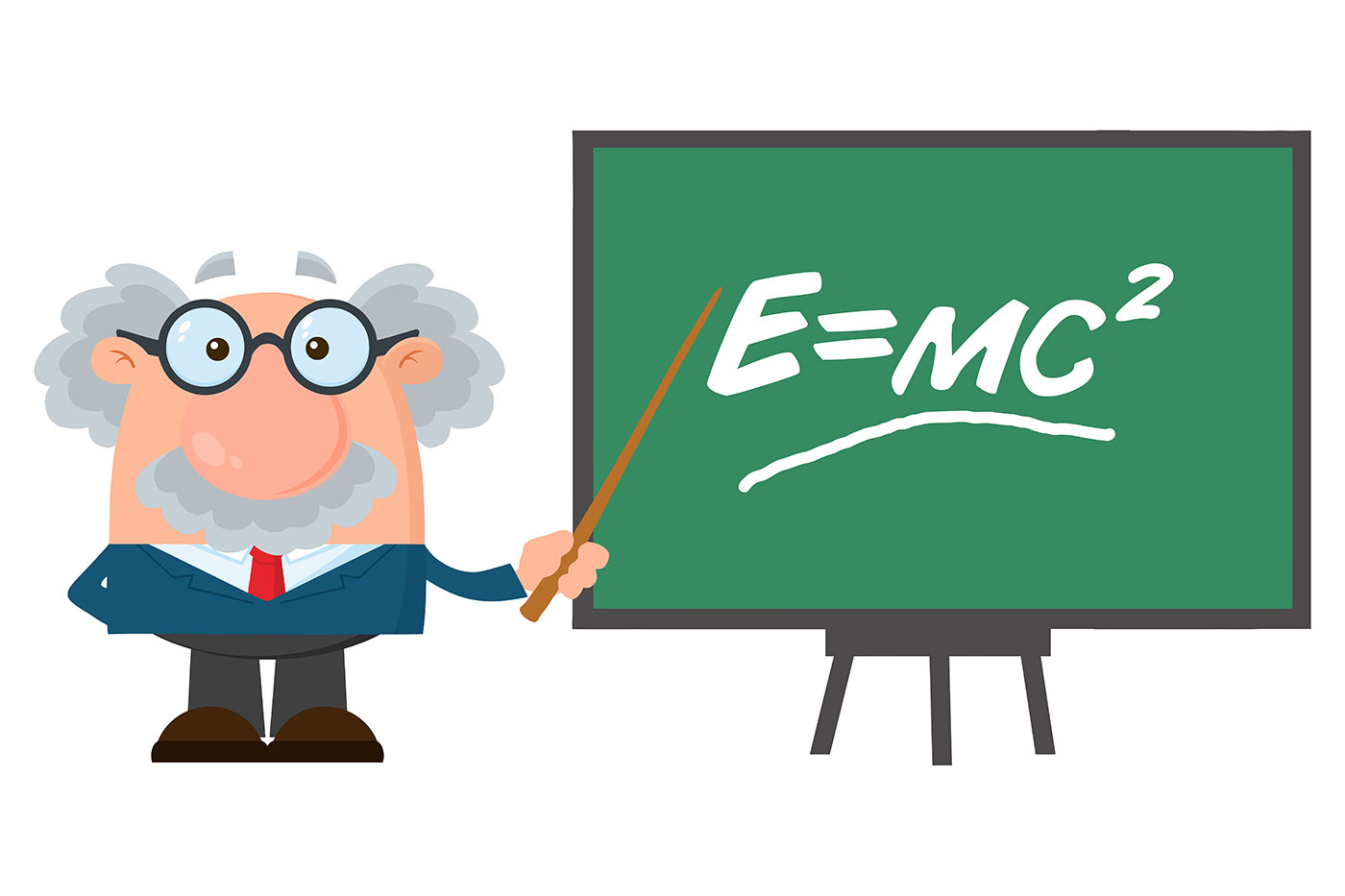 Η εξίσωση E=mc^2 του Αϊνστάιν. Η θεωρία της σχετικότητας με λόγια απλά