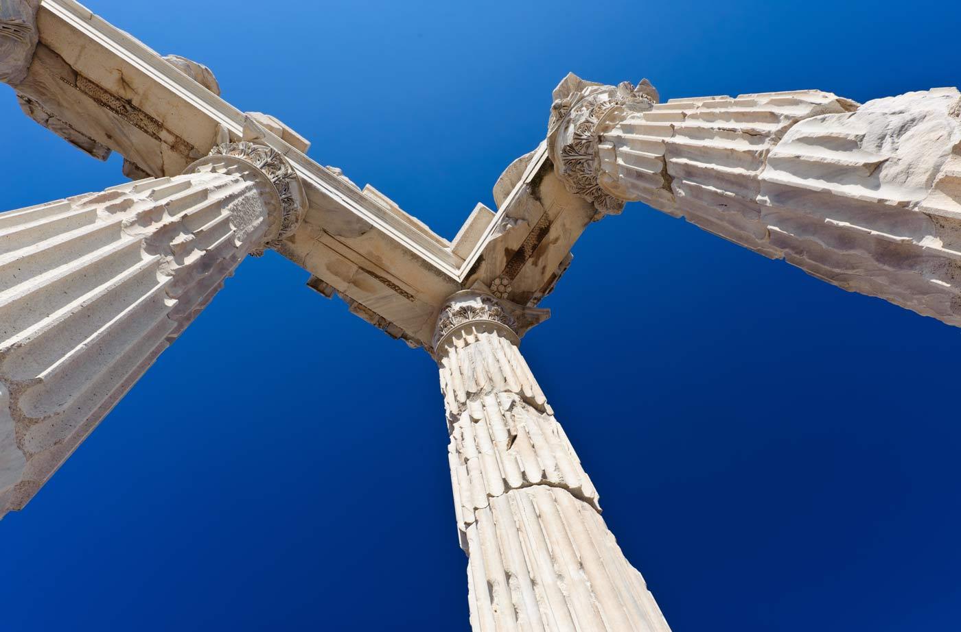 Η απόδειξη της ύπαρξης της Ελληνικής γλώσας από τον 7ο αιώνα π.Χ.
