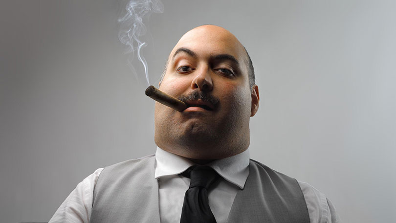 7 σημάδια ότι ένας διευθυντής δεν είναι κατάλληλος να διοικεί