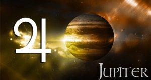 Τι θα φέρει αστρολογικά ο Δίας στο Σκορπιό το 2017