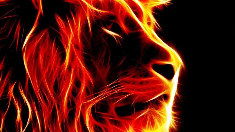 Ζωδια της Φωτιάς και Πνευματικοτητα (Κριος-Λεων-Τοξοτης)