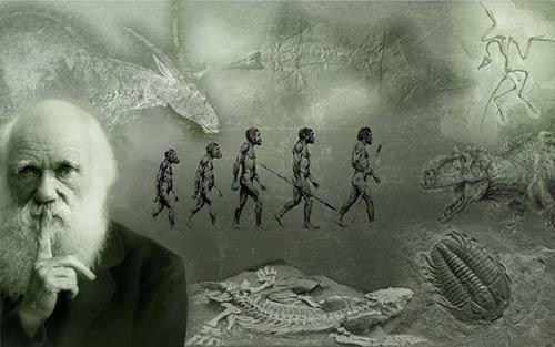 Ο (Υδροχόος) φυσιοδίφης Δαρβίνος: επανενέταξε τον άνθρωπο εκεί που ανήκει, στο ζωικό είδος.