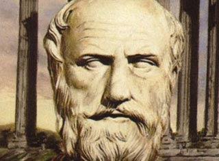 Ο αρχαίος ρήτορας Λυσίας: μάγος του γραπτού και προφορικού λόγου.
