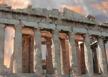 Οι Απαγορευμένες Υπόγειες Στοές της Ακρόπολης των Αθηνών