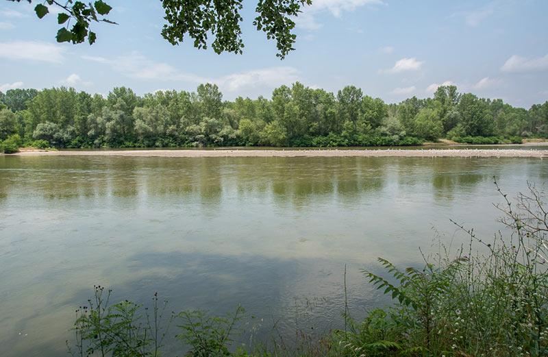 Τα 10 μεγαλύτερα ποτάμια της Ελλάδας με φωτογραφίες, Έβρος