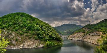 Τα 10 μεγαλύτερα ποτάμια της Ελλάδας με φωτογραφίες, Νέστος