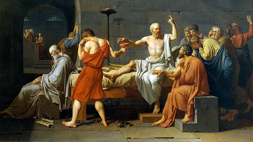 Η ψυχανάλυση και ψυχοθεραπεία γεννήθηκε στην Αρχαία Ελλάδα