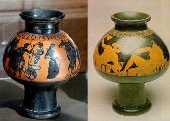 Τα ψυγεία της Αρχαίας Ελλάδας. Έτσι κατασκευαζόταν!