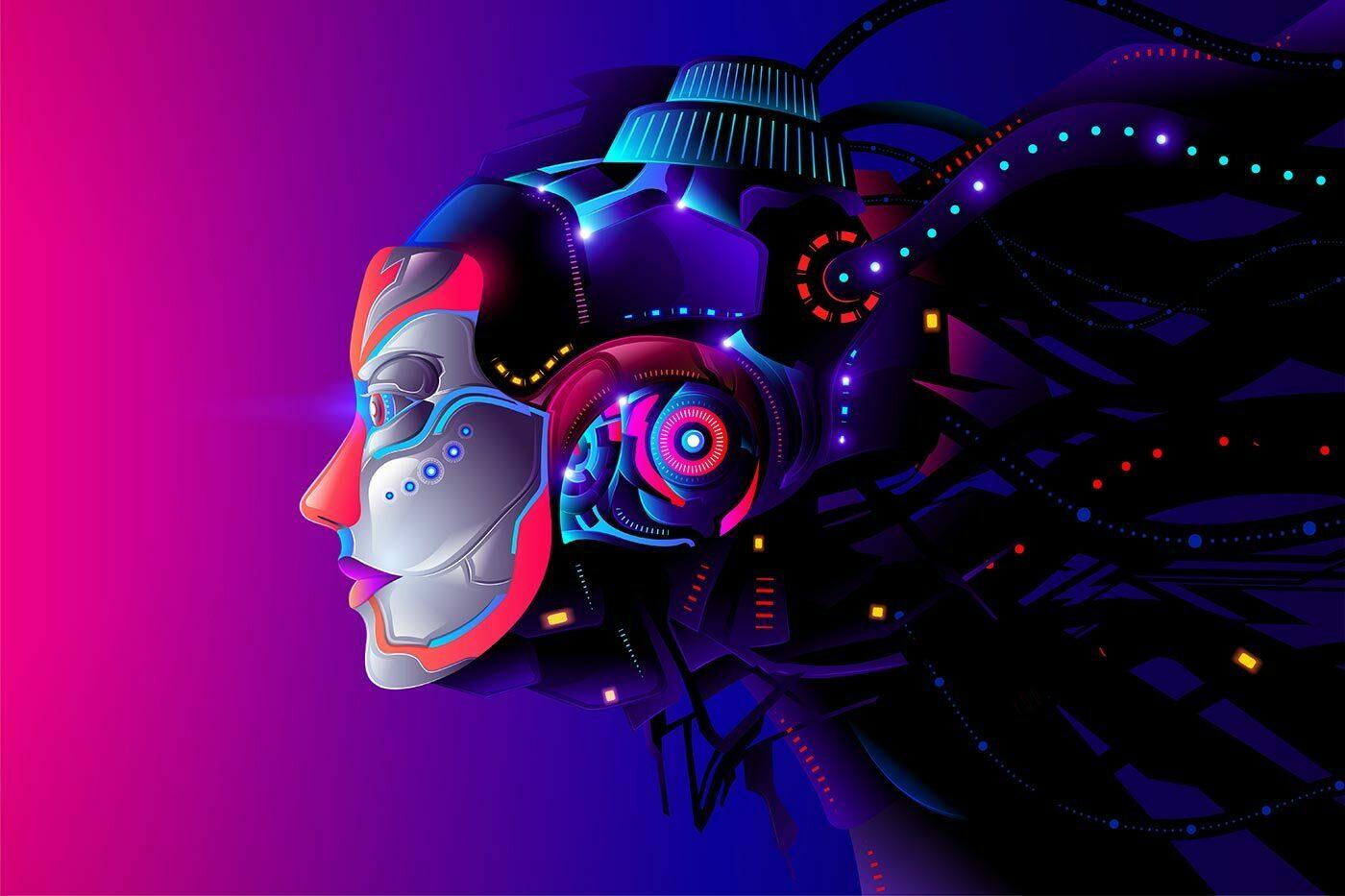 Γινόμαστε άνθρωποι-ρομπότ. Η Ανθρωπότητα λειτουργεί όλο & πιο μηχανικά