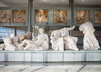 Οι Αρχαίοι Έλληνες δεν έτρωγαν ποτέ μόνοι. Διαβάστε γιατί