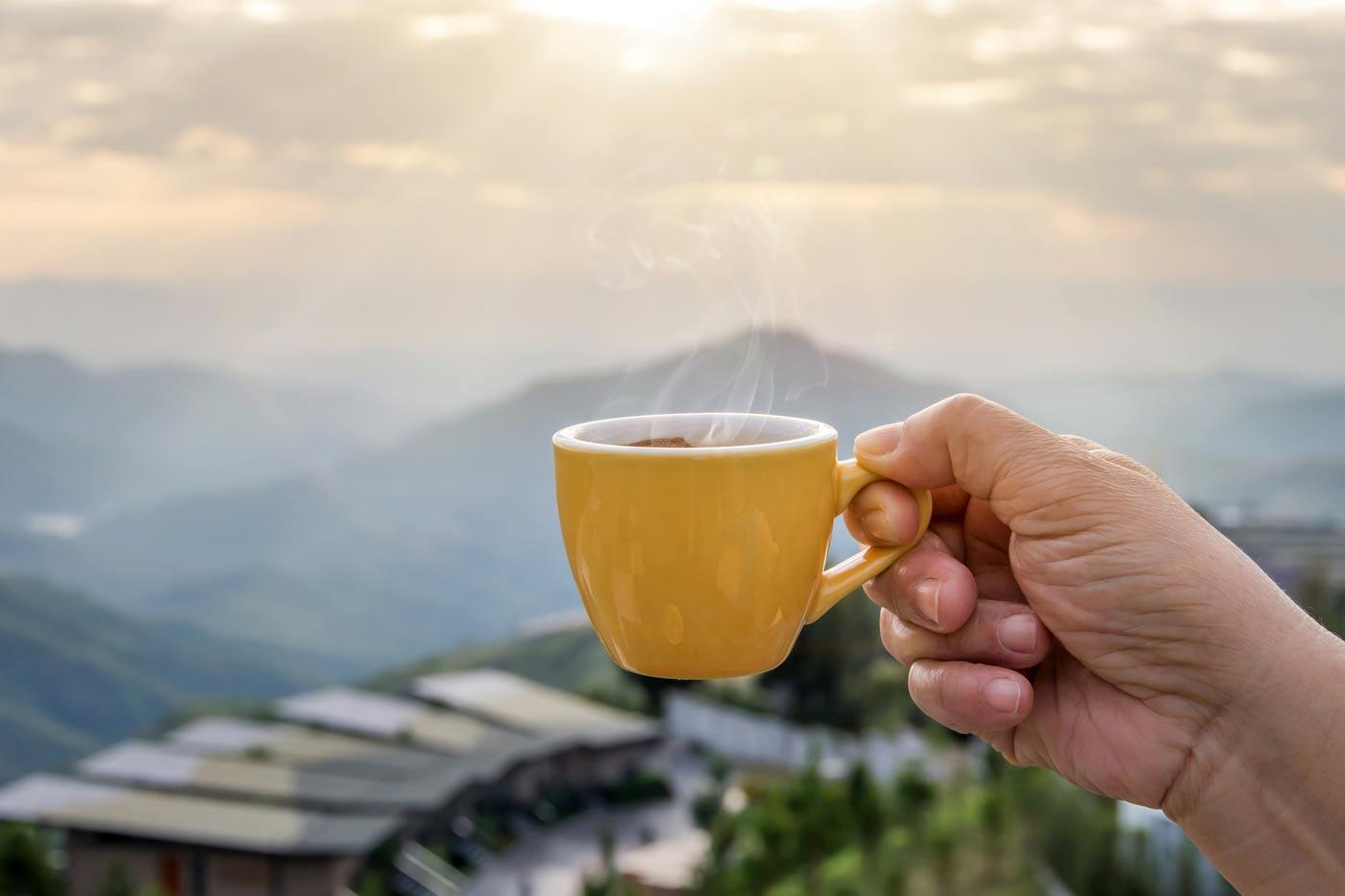 9 αρνητικές επιδράσεις του καφέ & της καφεΐνης στον οργανισμό