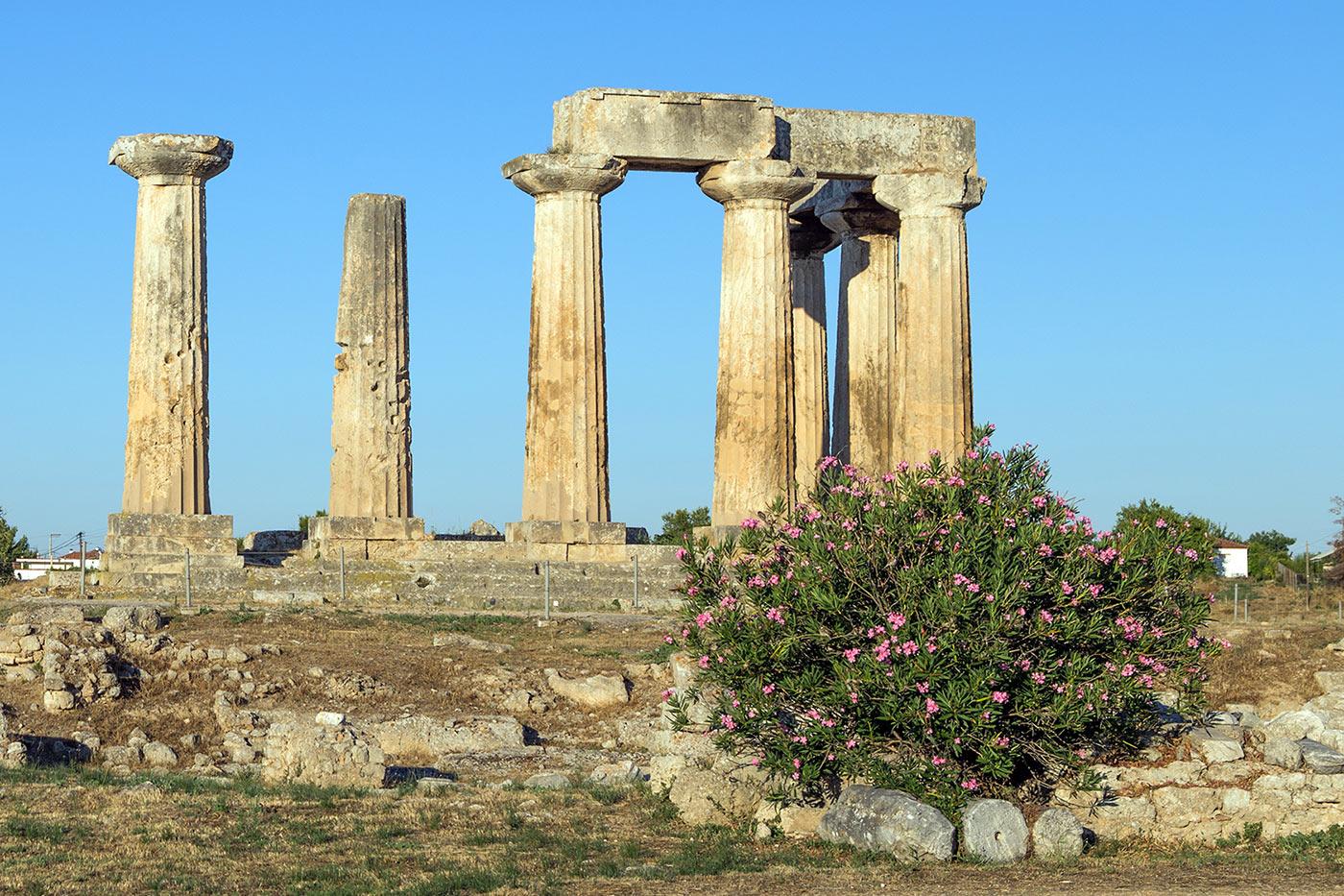 Η πρωτομαγιά στην Αρχαία Ελλάδα και την ιστορία