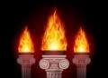 Το Άγιο Φως είναι το Ιερό Φως των Αρχαίων Ελλήνων